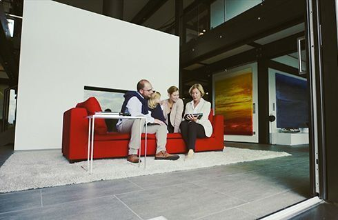 Maison préfabriquée Suisse | Construire sa maison avec HUF