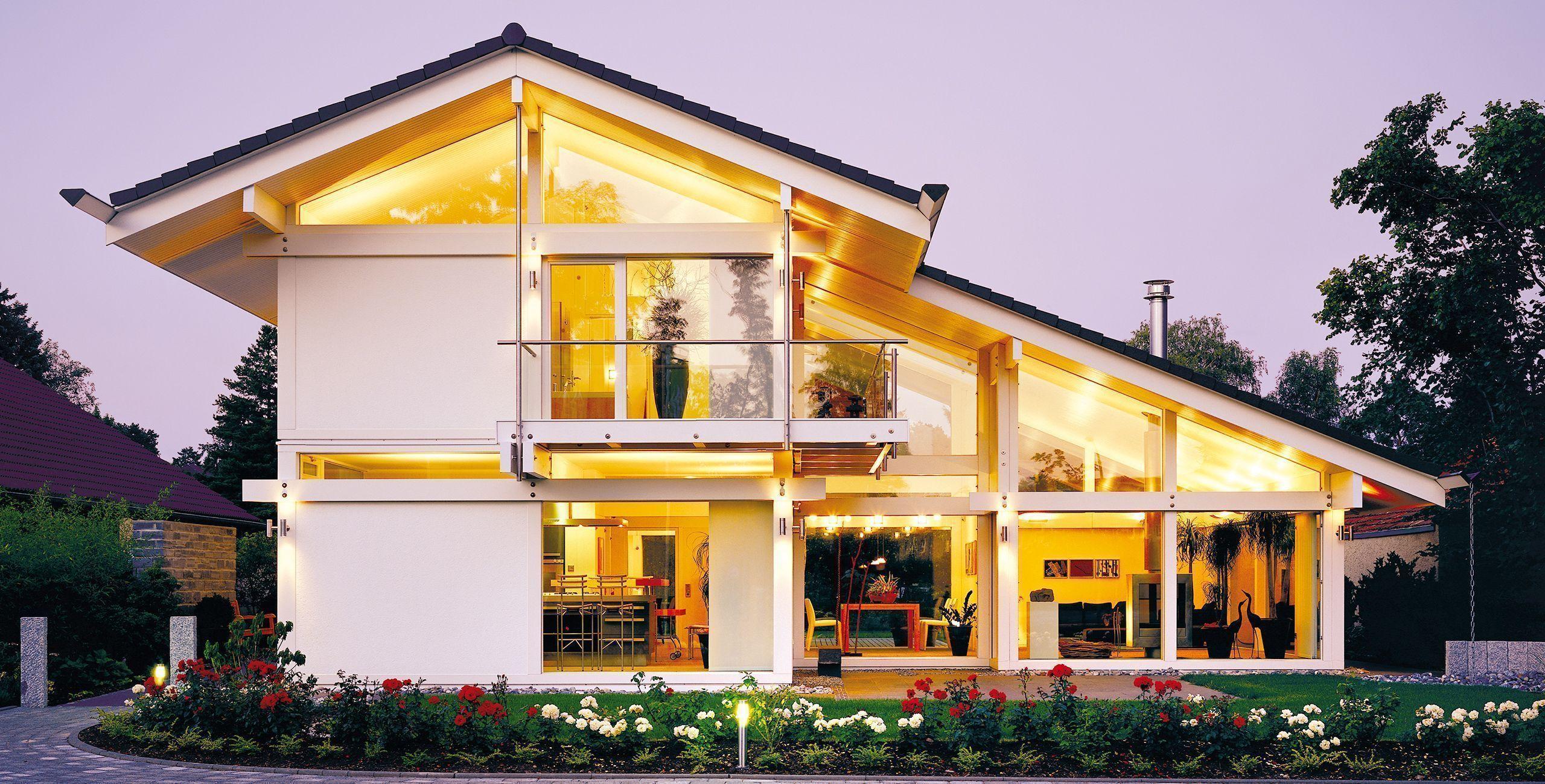 Musterhaus berlin schl sselfertig bauen in berlin mit for Haus bauen berlin