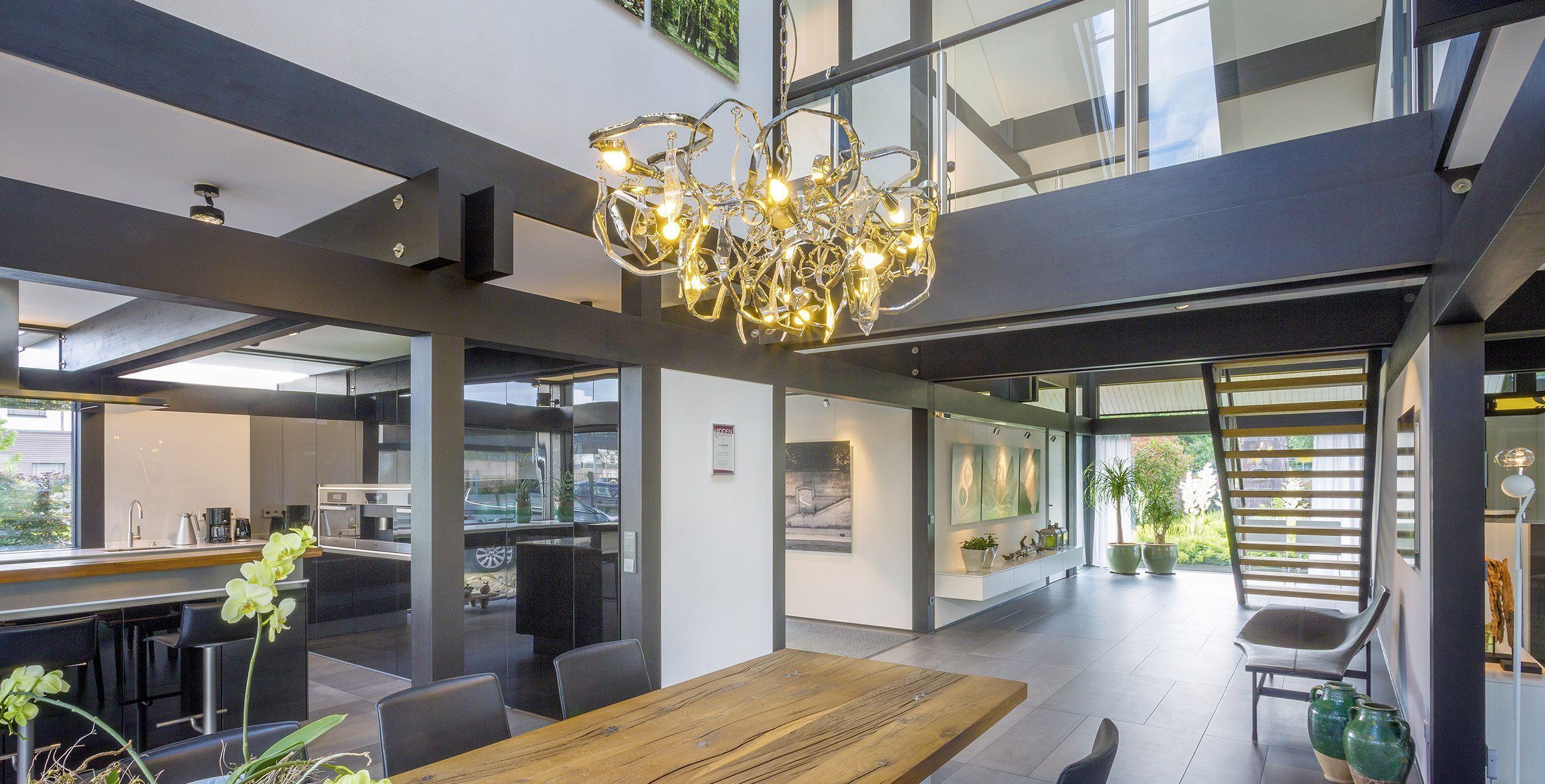 ▷ Musterhaus Frechen bei Köln | Entdecken Sie HUF HAUS